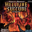 Shadows of Brimstone : Hellfire Succubi Mission Pack